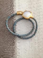 FB_Bracelet LUNA:B2 White Chalcedony