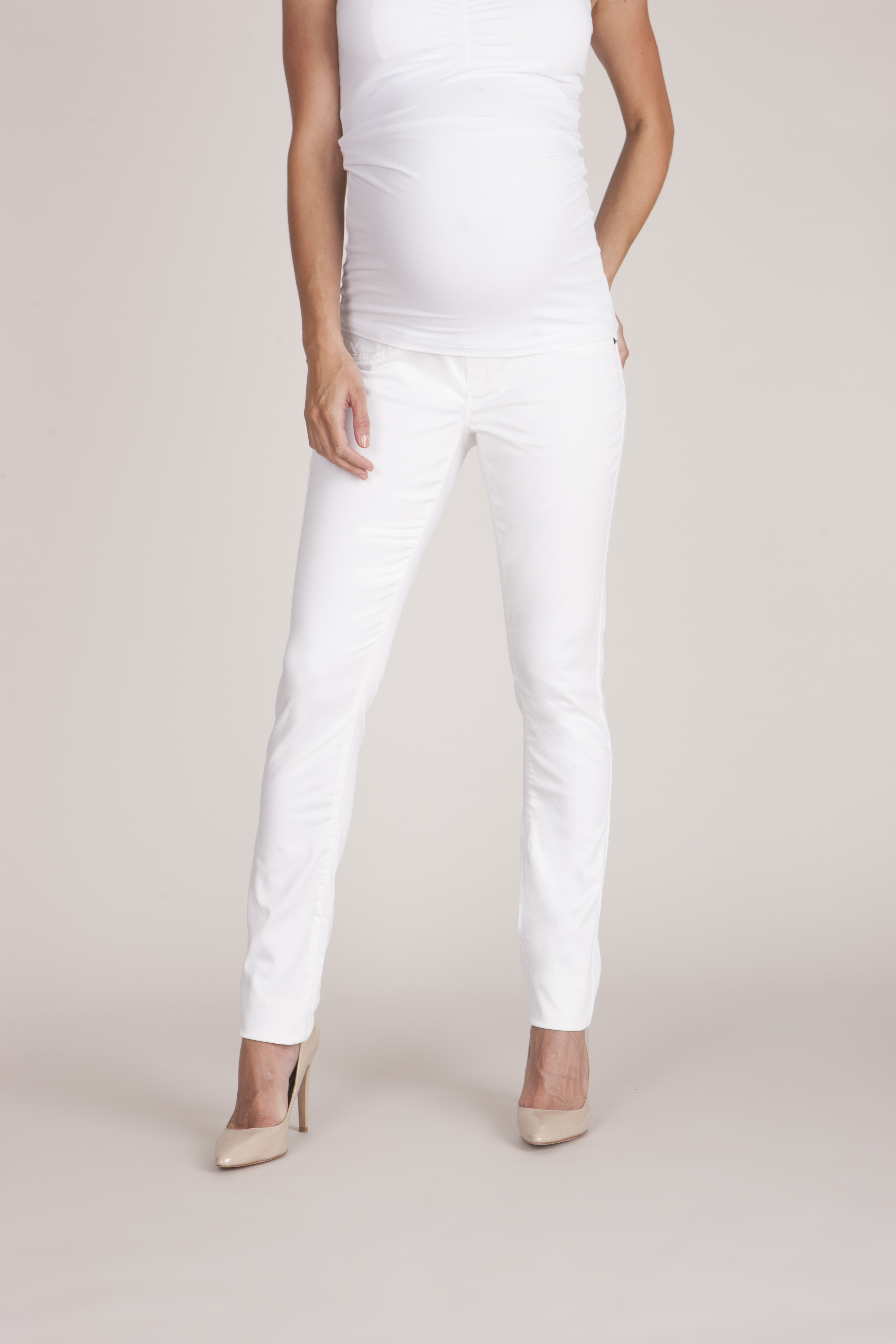 FB_Jeans VICKY White
