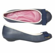 FB_Chaussures Frankie_Navy