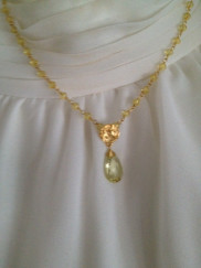 FB_Azuni collier ATH:NST2 Lemon