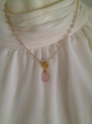 FB_Azuni collier ATH:NST2 Pink