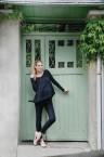 FB_CARRIE pantalons black