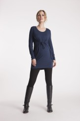 FB_THEODORA tunic navy