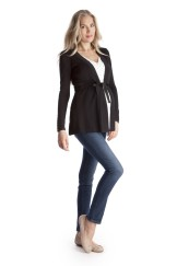 FB_Cardigan ARIEL Black