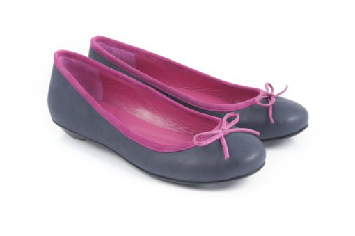 FB_Chaussures REESE Navy_Fuchsia_1