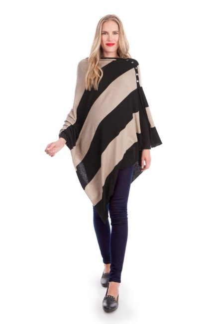 FB_Poncho Summer Madison Stripe 7