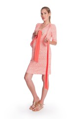 FB_Robe CALLIE Coral 2