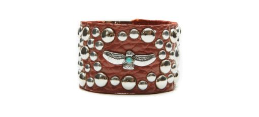 FB_Bracelet ARMY BROWN 1