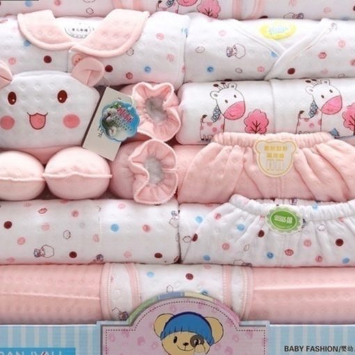 FB_Kit BEBES Rose