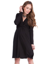 FB_Robe JOLENE LS Black_1